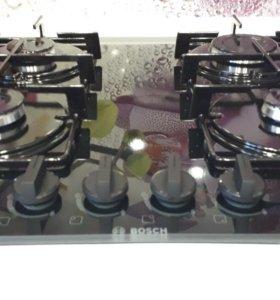 Варочная поверхность Bosch PNP6B6B80