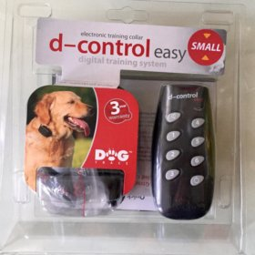 Электроошейник D-Control Easy Small