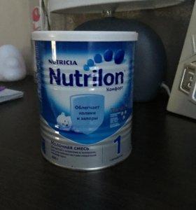 Nutrilon comfort 1