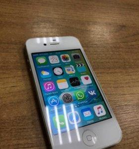 Айфон 4s завод обмен