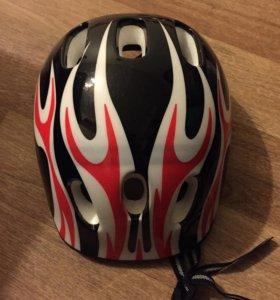 Шлем новый