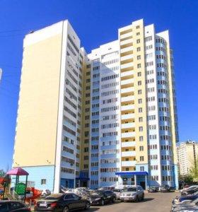 Квартира, 2 комнаты, 71.1 м²