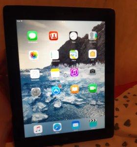 iPad 4 (Wi-Fi)