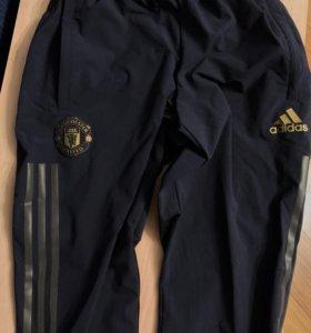 Брюки Manchester United Adidas