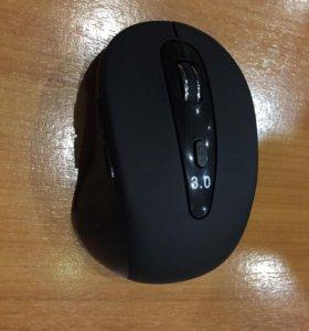 Мышка компьютерная Bluetooth 3.0