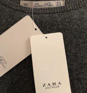 Свитер Zara; Новый; Размер М