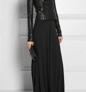 Длинная юбка - тренд сезона юбка макси