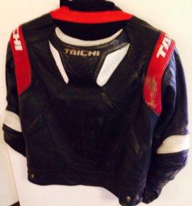 Мото куртка taichi