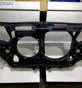 Рамка (панель) передняя кузовная, Audi, A6 C5 (1997-2005), 2000