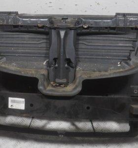 Рамка (панель) передняя кузовная, BMW, 1 E81/E87 (2004-2012), 2008