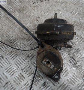 Подушка крепления двигателя, Volkswagen, Passat B4, 1994