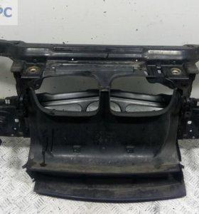 Рамка (панель) передняя кузовная, BMW, 3 E46 (1998-2006), 1999