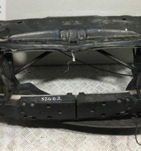 Рамка (панель) передняя кузовная, BMW, 5 E60/E61 (2003-2010), 2005