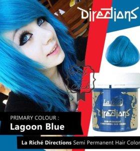 Краска для волос Directions
