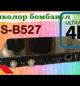 Триколор 4K
