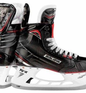 Коньки хоккейные Bauer Vapor X700 S17 SR