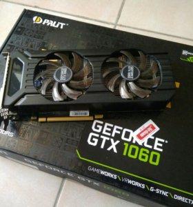 Gtx 1060 3Gb palit