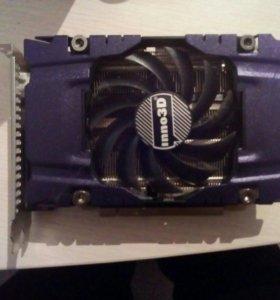 Видеокарта GIGABYTE nVidia GeForce GTX 1060