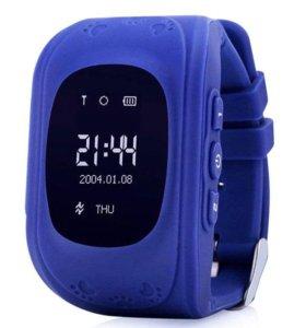 Умные часы для ребенка Smart Baby Watch Q50