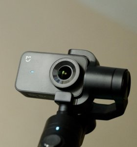 Экшн-камера Mijia 4K Action Camera
