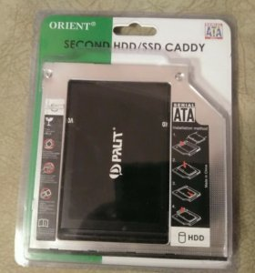SSD sata 120 гигов