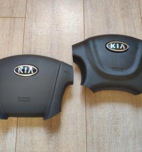 Заглушка руля Kia Sportage 2 (2004-2010)