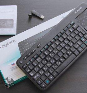 Беспроводная клавиатура Logitech K400r
