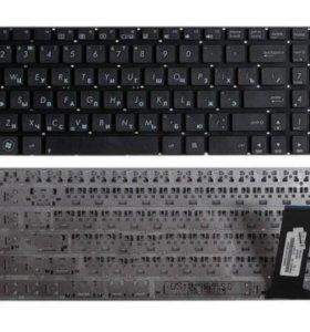 Клавиатура Asus N56, G56, N76, N550, R500 Новая