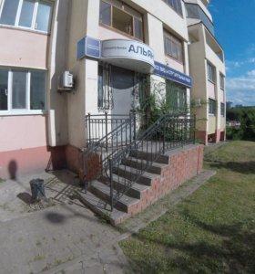 Продажа, помещение свободного назначения, 41 м²
