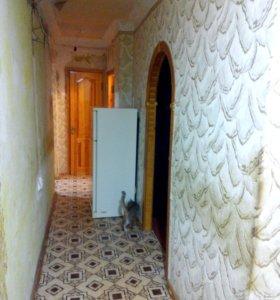 Квартира, 3 комнаты, 5.6 м²
