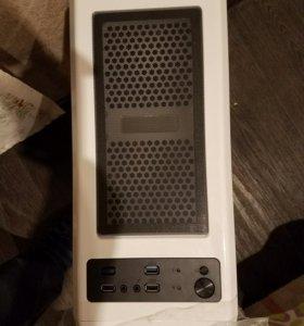 Новый игровой компьютер gtx 1060 6gb