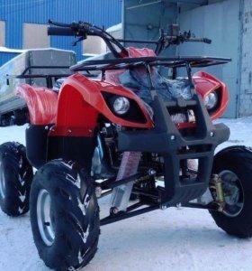 Квадроцикл ATV Classic