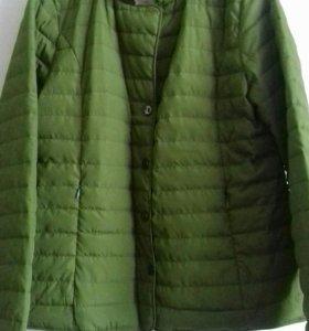 Куртка 50-52