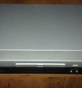 DVD/CD плеер JVC XV-S42SL