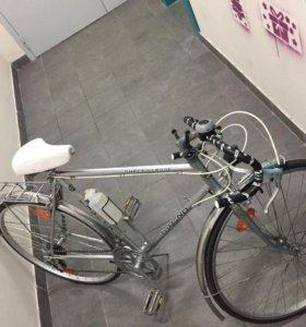 Велосипед Gios Torino Super Klasse