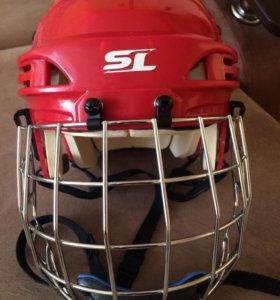 Шлем хоккейный SL