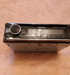 Автомагнитола cd mp3 kenwood kdc-364u