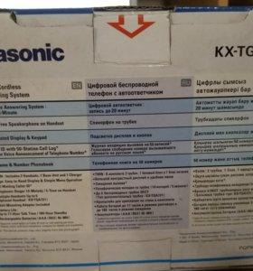 Радиотелефон Panasonic KX-TG7226RU