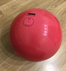 Мяч Sasaki для Художественной гимнастики 15см