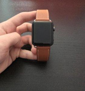 Apple Watch Series 3 GPS + Cellular (LTE)