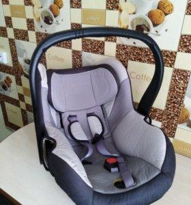 Автолюлька Babycare