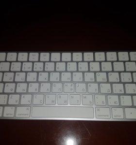 Клавиатура Арple новая в коробке
