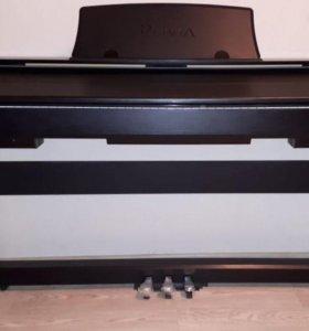 Цифровое пианино Casio Privia PX-760 б/у
