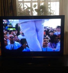 Телевизор Samsung плазма