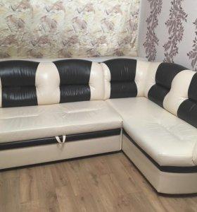 диваны и кресла в новом уренгое купить угловой спальный диван