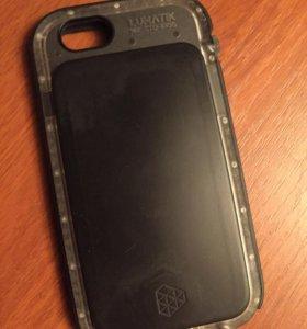 Оригинальный Lunatik Taktik Strike iPhone 6/6S