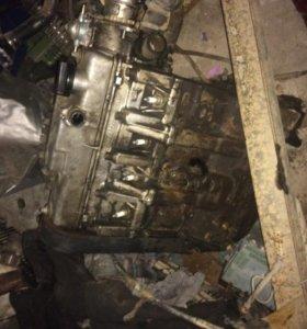 Двигатель от ваз 2110