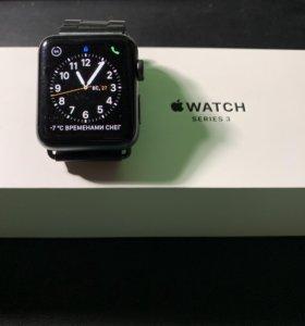 Apple Watch S3 (series 3) 42 mm
