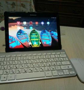 Клавиатура для планшета или компьютера