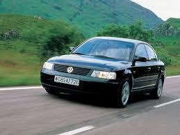 Фольксваген пассат б5/Volkswagen Passat B5 седан
